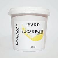 Плотная паста для шугаринга ТМ Epilax silk touch 1500 гр