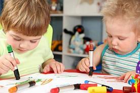 Развитие детского творчества