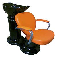 Мойка парикмахерская с креслом - М00811