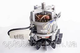 Двигатель бетономешалки 650W (Венгрия), фото 3