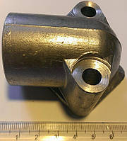 16-08 Трубный угольник М22х1,5
