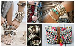 Аксессуары - сумки, украшения, разное