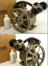 Компрессорная головка 500 л/мин (2065) Польша S, фото 2