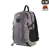 Рюкзак M-Tac Urban Line Light Pack grey, 27л, фото 1