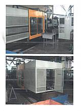 Термопластавтомат мод. KuASY 5600/630/1. TRUSIOMA, Німеччина