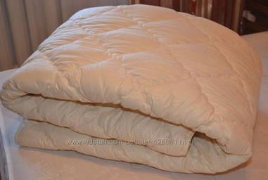 Одеяло Ода холлофайбер в микрофибре двуспальное