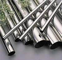 Труба 50,8*1,5 мм AISI 304