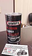Промывка  для трансмиссии WYNN'S OIL SYSTEM CLEANER 325мл - промывка трансмиссии  при замене масла