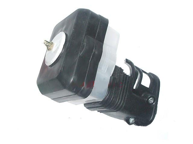 Воздушный фильтр с маслянной ванной в сборе  для двигателя 6,5 л.с.