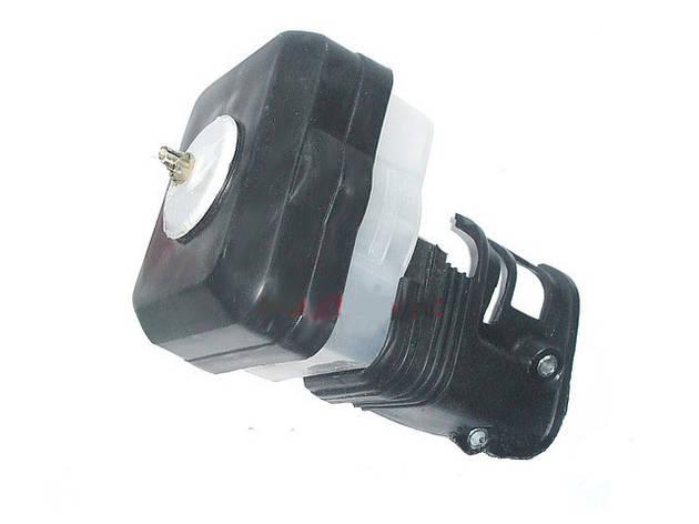 Воздушный фильтр с маслянной ванной в сборе  для двигателя 6,5 л.с., фото 2
