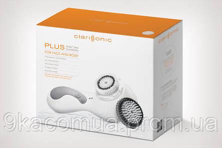 Массажер - лифтинг очищение для лица и тела Clarisonic PLUS, фото 2