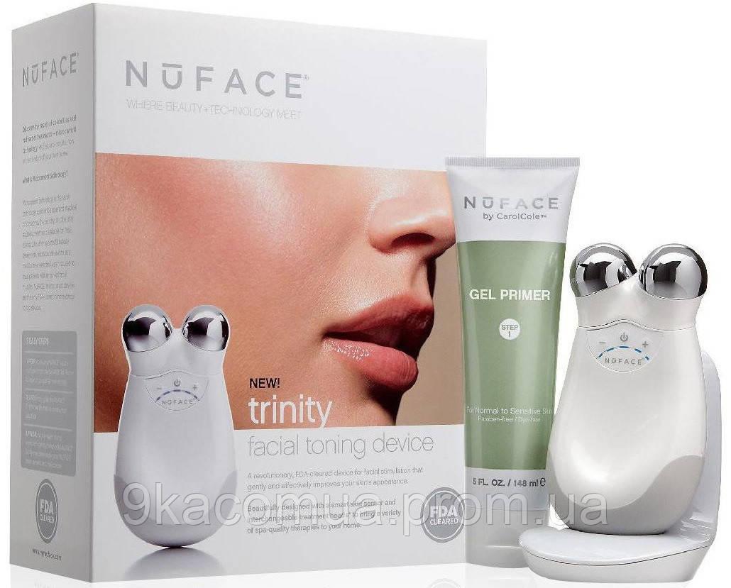 Аппарат микротоковой терапии лица NuFACE