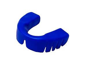 Капа OPRO Junior Snap-Fit Electric Blue (art.002143009), фото 2