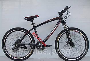 Велосипед BEST CМ010 TRINO