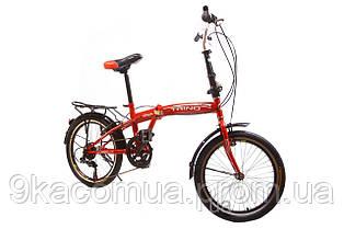 Велосипед POWERLITE CМ112-1 TRINO