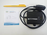 Автомобильный трекер GPS/Глонасс BI 820 TREK (OBD), фото 1