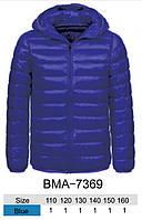 Куртка для мальчиков оптом, Glo-story, 110-160 рр., арт.BMA-7369, фото 1