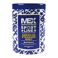 MEX Nutrition American Standard Whey 500 g
