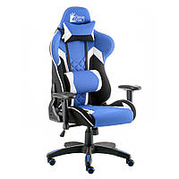 Кресло ExtremeRace 3 black/blue (Special4You-ТМ)
