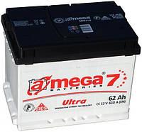 Аккумулятор A-Mega Ultra 62Ah 610A (EN)