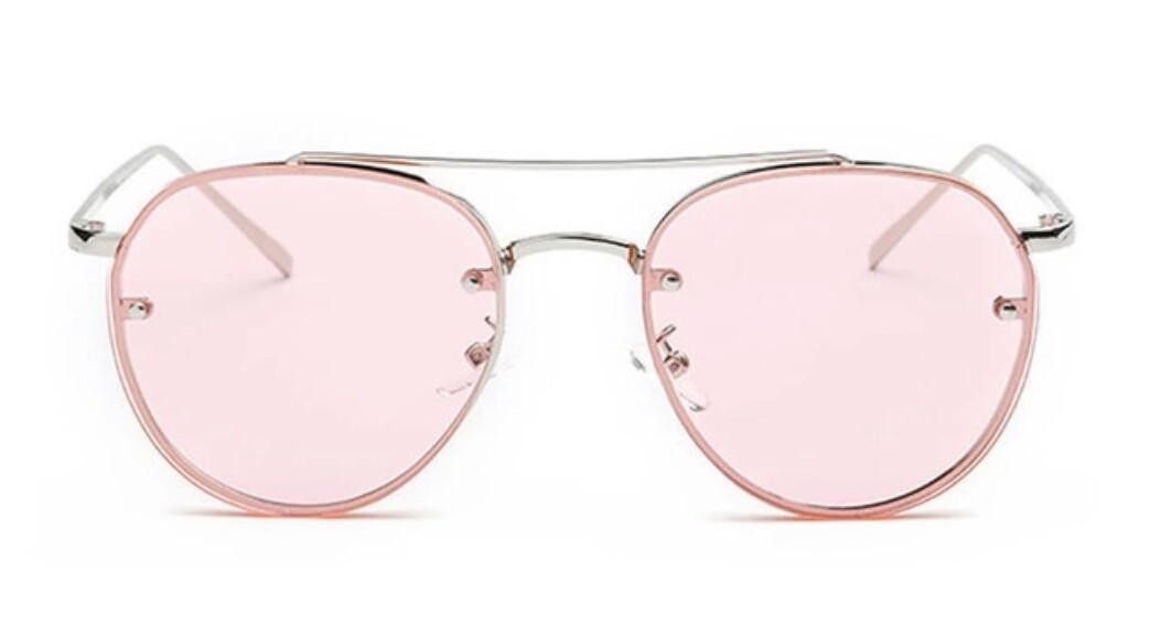 Солнцезащитные очки авиаторы капли унисекс 2018 Розовый  продажа ... e9d5b8b59d2c2