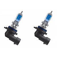 Галогенная лампа Osram Cool Blue Boost HB4 12V 69006CBB-HCB DUO (2шт.), фото 1