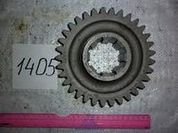 Шестерня Т-150  150.37.139-1 вала проміж (33)