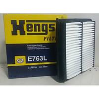 Фильтр воздушныйЛанос 97- , HENGST FILTER, E763L