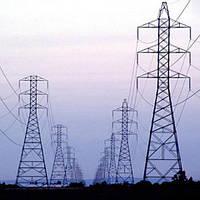 Высотные работы  электромонтаж