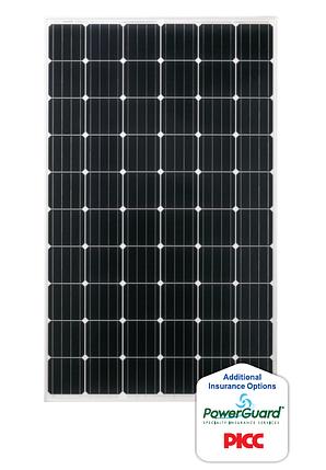 Солнечная батарея RISEN RSM72-6-345M 4BB, 345 Вт (монокристалл), фото 2