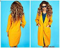 Женское модное пальто  ВШ724, фото 1