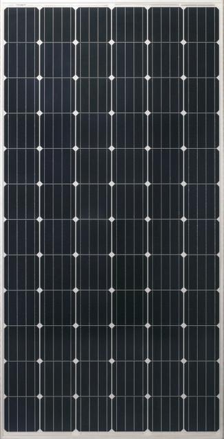 Солнечная батарея RISEN RSM72-6-345M 4BB, 345 Вт (монокристалл)