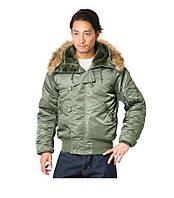 Куртка мужская бомбер HPS (размер S)