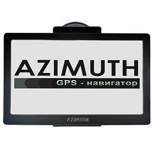 Автомобильный GPS навигатор Azimuth B75