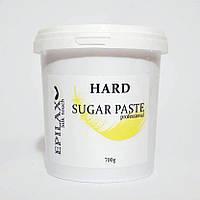 Плотная паста для шугаринга ТМ Epilax silk touch 700 гр