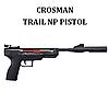 Пневматический пистолет Crosman Trail NP Pistol