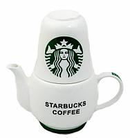 Чайник «Starbacks