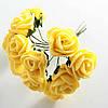 Розочка (букет 12 цветков)
