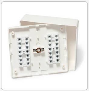 Распределительная коробка КМС-2-24М