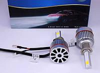 Светодиодные Лампы UKC Car Led H1 для Автомобиля