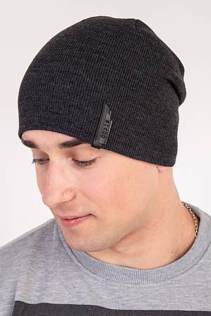 Мужская шапка ShaDo №60