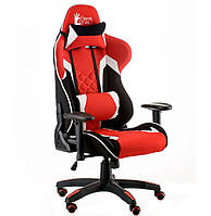 Кресло ExtremeRace 3 black/red (Special4You-ТМ)