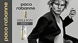 Paco Rabanne 1 Million Lucky туалетна вода 100 ml. (Пако Рабан 1 Мільйон Лаки), фото 4