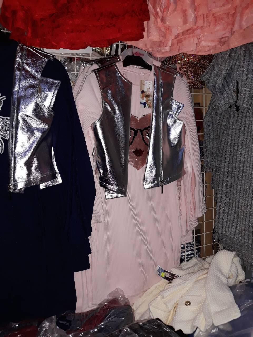 Детские платья оптом - Оптово-розничный магазин