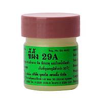 Тайская мазь 29А от псориаза 7 грамм
