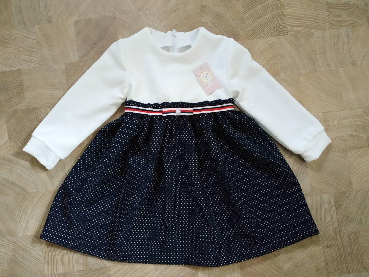Нарядное платье для деток - Оптово-розничный магазин