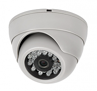 Цветная камера видеонаблюдения lux 416 sl, матрица sony, 420 тв линий, подсветка на 20 метров, ночная съемка