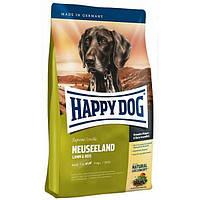 """Cухой корм """"Happy Dog Supreme Sensible - Neuseeland"""" 21/12 (для взрослых собак ср. и кр. пород) 12.5 кг"""