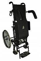 Інвалідний візок - вертикалізатор Lifestand електричний/ Инвалидная коляска - вертикализатор Lifestand