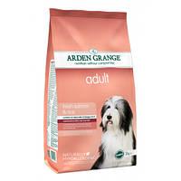 Arden Grange Adult Salmon and Rice 12кг-корм для взрослых собак с лососем и рисом